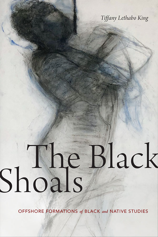 Lethabo King: Black shoals